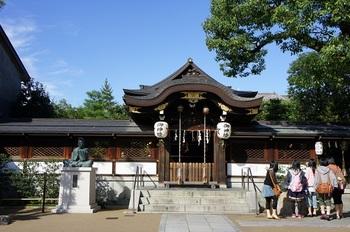 晴明神社 (6).JPG